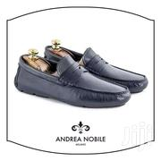 Black Italian Loafers   Shoes for sale in Greater Accra, Okponglo