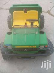 JOHN DEERE GATOR  HPX 2 SEATER 12v TRACTOR   Toys for sale in Greater Accra, Kwashieman