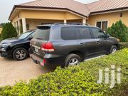 Toyota Land Cruiser 2011 Gray | Cars for sale in Greater Accra, Nii Boi Town