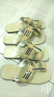 Full Leather Slippers, Top Quality | Shoes for sale in Greater Accra, Ledzokuku-Krowor