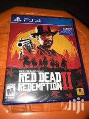 Red Dead Redemption 2 PS4 CD | Video Games for sale in Greater Accra, Achimota