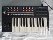 Nocturn Novation 25 Midi Keyboard | Musical Instruments & Gear for sale in Greater Accra, Achimota