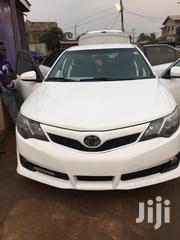 Toyota Camry 2013 White | Cars for sale in Greater Accra, South Shiashie