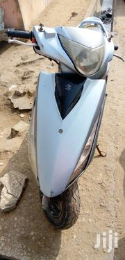 Suzuki 2002 Blue | Motorcycles & Scooters for sale in Greater Accra, Dansoman