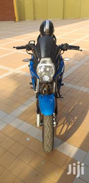 Apsonic AP150X-II 2018 Blue | Motorcycles & Scooters for sale in Greater Accra, Kanda Estate