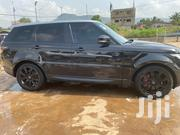 Land Rover Range Rover Sport 2015 Black | Cars for sale in Greater Accra, Ga South Municipal