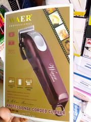Brand New Waer Cordless Clipper | Tools & Accessories for sale in Greater Accra, Accra Metropolitan