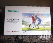 "Hisense UHD TV 4k/50""/A650 