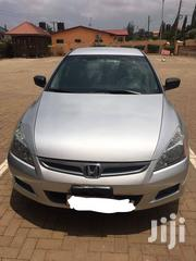 Honda Accord 2008 2.4 EX-L Automatic Silver | Cars for sale in Greater Accra, Tema Metropolitan