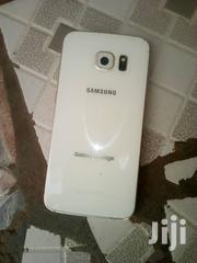 Samsung Galaxy S6 edge 32 GB White | Mobile Phones for sale in Northern Region, Tamale Municipal