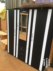 3 In 1 Wardrobes For Sell At A Cool Price With Free Delivery | Furniture for sale in Greater Accra, Ga West Municipal