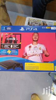 Ps4 Slim 1tb With Fifa 20 CD | Video Games for sale in Greater Accra, Kanda Estate