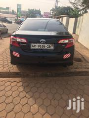 Toyota Camry 2012 Black | Cars for sale in Greater Accra, Adenta Municipal