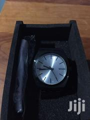 Original Nixon Watch(BLACK) | Watches for sale in Greater Accra, East Legon