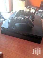 PS 4 Slim With Games | Video Game Consoles for sale in Greater Accra, Kokomlemle