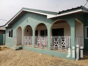 5 Bedroom Self Compound To Let At Dome Near The Mobile Fuel Station | Houses & Apartments For Rent for sale in Greater Accra, Achimota