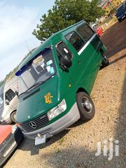 New Mercedes-Benz Sprinter 2000 Green | Cars for sale in Greater Accra, Accra Metropolitan