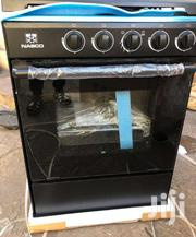 Nasco 4 Burner Gas Cooker With Oven And Grill | Restaurant & Catering Equipment for sale in Eastern Region, New-Juaben Municipal