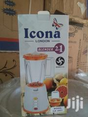 Icona Blender | Kitchen Appliances for sale in Greater Accra, Achimota