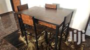 A Dining Table Is Available for Sale   Furniture for sale in Greater Accra, East Legon