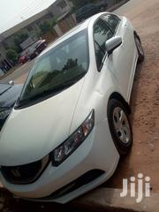 Honda Civic 2014 White | Cars for sale in Greater Accra, Achimota