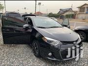 Toyota Corolla 2014 Black | Cars for sale in Greater Accra, East Legon (Okponglo)