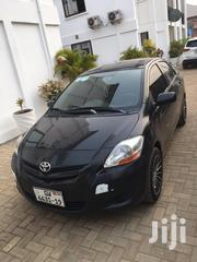 Toyota Yaris 2009 Black | Cars for sale in Greater Accra, Adenta Municipal