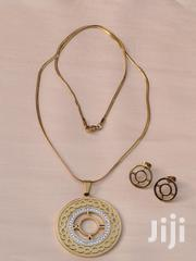 Necklace And Earrings | Jewelry for sale in Greater Accra, Ga South Municipal