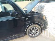 Nissan Cube 2010 1.8 S Krom Edition Black | Cars for sale in Greater Accra, Tema Metropolitan