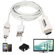 Hdmi+Usb+Andriod | Computer Accessories  for sale in Greater Accra, Tema Metropolitan