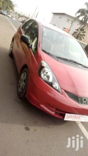 Honda Fit 2009 Sport Red | Cars for sale in Greater Accra, Ga East Municipal