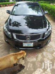 Honda Accord 2010 Sedan EX Automatic Black | Cars for sale in Greater Accra, North Ridge