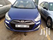 Hyundai Accent 2013 GLS Blue   Cars for sale in Greater Accra, Tema Metropolitan