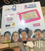 New The Bebe-tab b703 16 GB Pink | Tablets for sale in Greater Accra, North Kaneshie