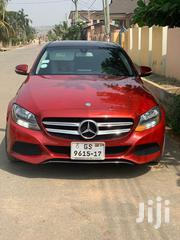 Mercedes-Benz C300 2015 Red   Cars for sale in Greater Accra, Achimota