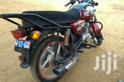 Bajaj Boxer 2017 Red | Motorcycles & Scooters for sale in Eastern Region, Yilo Krobo