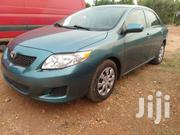 Toyota Corolla 2009 Green | Cars for sale in Greater Accra, Adenta Municipal