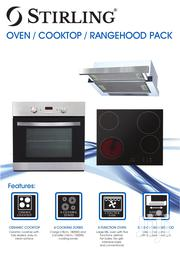Electric Oven And Ceramic Cooktop | Restaurant & Catering Equipment for sale in Greater Accra, Achimota