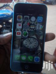 Apple iPhone 5c 16 GB Blue | Mobile Phones for sale in Greater Accra, North Kaneshie