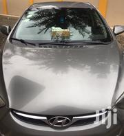 Hyundai Elantra 2014 Gray | Cars for sale in Greater Accra, East Legon (Okponglo)