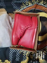 Quality Sneakers, All Red Brand New | Shoes for sale in Greater Accra, Achimota
