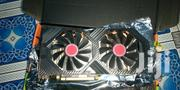 Xfx Amd Rx 580 8gb Vga Card. | Computer Hardware for sale in Greater Accra, Achimota
