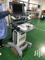 Brandnew 4D/Color Doppler Ultrasound Trolley Machine | Medical Equipment for sale in Greater Accra, Accra Metropolitan