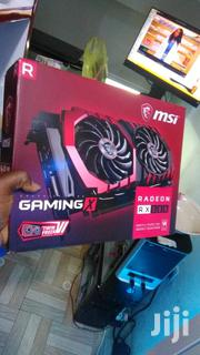 Rx 580 8G Msi Gaming X New | Computer Hardware for sale in Ashanti, Kumasi Metropolitan