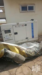 Power Generator 17.5KVA | Electrical Equipments for sale in Greater Accra, Accra Metropolitan