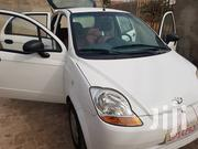 Daewoo Matiz 2009 0.8 S White | Cars for sale in Greater Accra, Osu