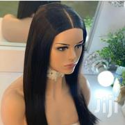Very Soft And Silky Indian Remy Wig Cap | Hair Beauty for sale in Greater Accra, Ga South Municipal