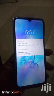 New Infinix Hot 8 32 GB Blue | Mobile Phones for sale in Greater Accra, Ga East Municipal