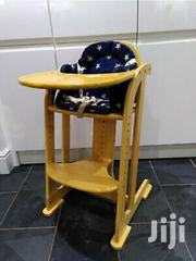 Quality Wooden High Chair From USA | Babies & Kids Accessories for sale in Ashanti, Kumasi Metropolitan