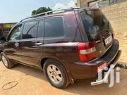 Toyota Highlander 2005 Limited V6 Red | Cars for sale in Greater Accra, Tema Metropolitan